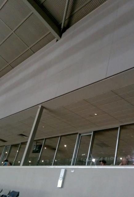 Sports Arena Acoustics