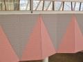 3D Acoustic Panels bespoke - sontext