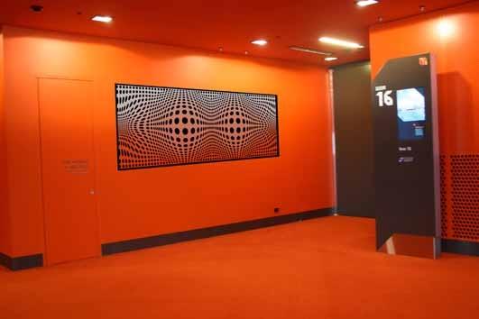 Serenity Acoustic Art Wall Panels