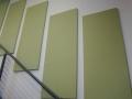 Reduce noise in Stairway