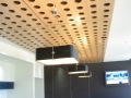 Murano Perforated Wood Veneer