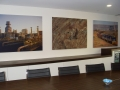 Serenity ArtPanels in Boardroom