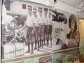 RAN Heritage Centre Serenity Printed Panels