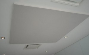 Serenity Ceiling Fabric Acoustic Panels