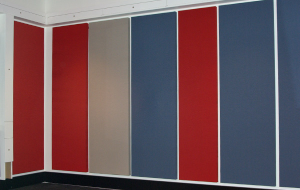 SerenityLite Acoustic Wall Panels