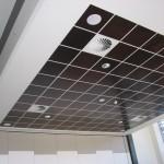 Wood Veneer Ceiling Panels