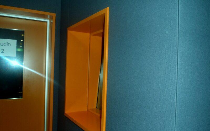 Corridor Noise Studio - Sontext
