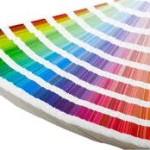 Pick a colour that meets your design brief