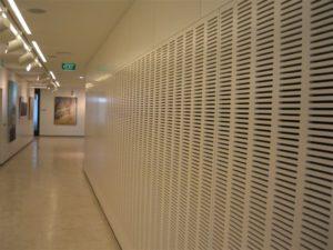 Murano Acoustic Wood Panels