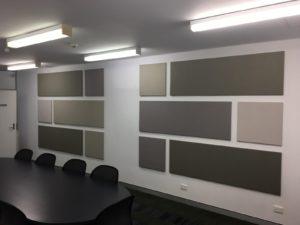 Acoustic Panels reduce noise Sontext