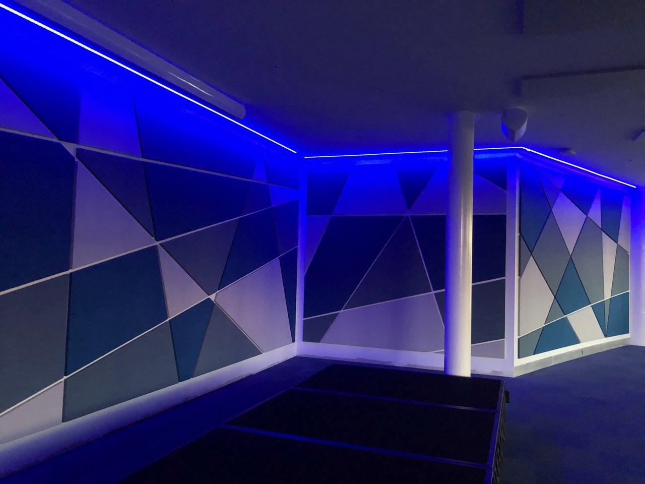 Fabric Acoustic Panels Sontext