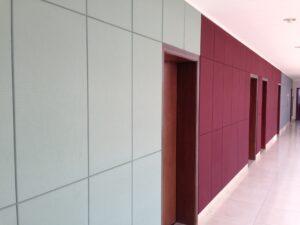 Serenity Acoustic Wall Panels